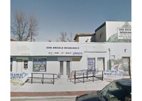 San Angelo Insurance